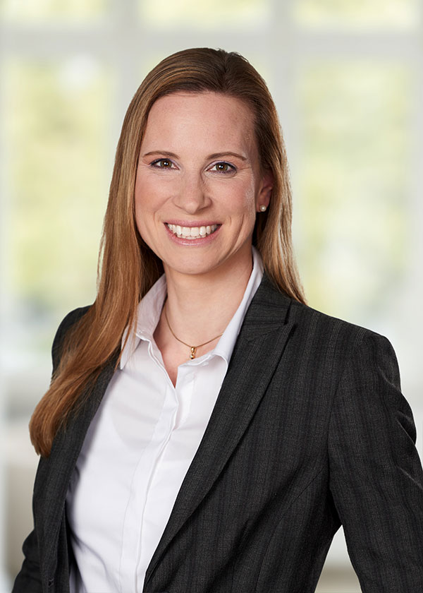 Anna Christine Nolte Anwaltskanzlei Frankfurt Vera Knatz